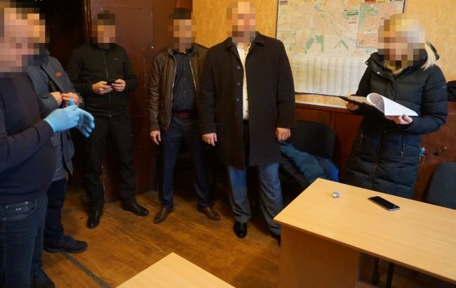 В Донецкой области трех полицейских заподозрили в пытках