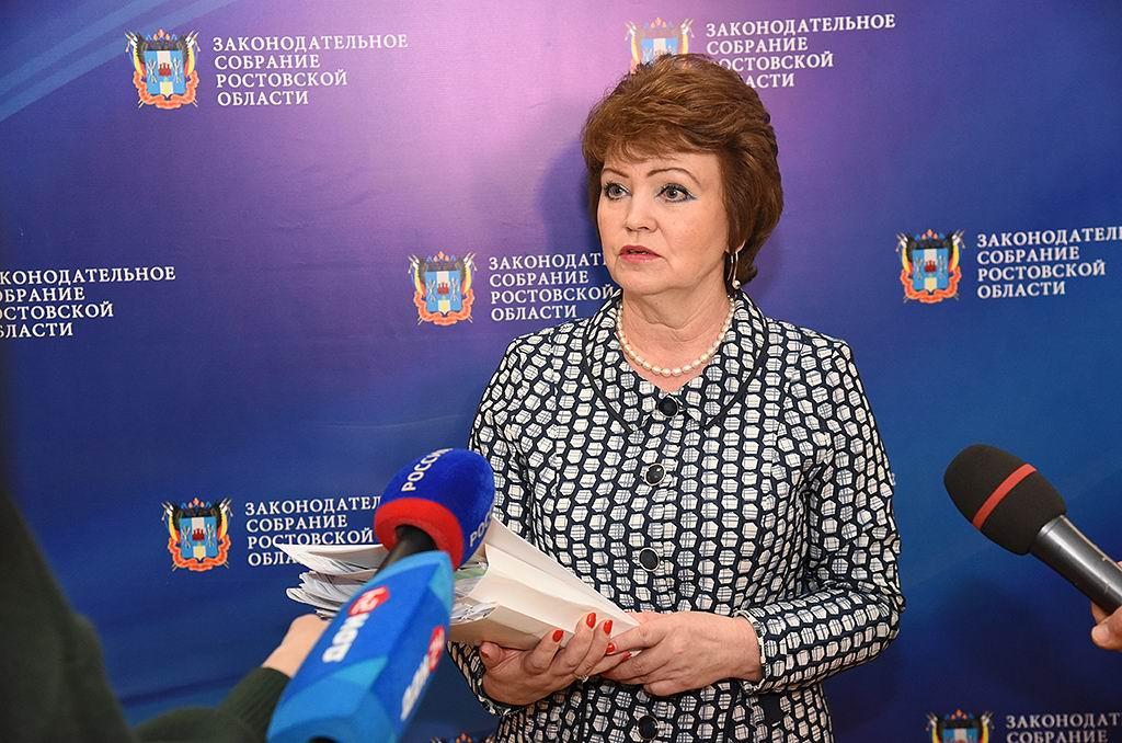В донском бюджете зарезервировано 1,5 млрд рублей на противодействие распространению коронавирусной инфекции