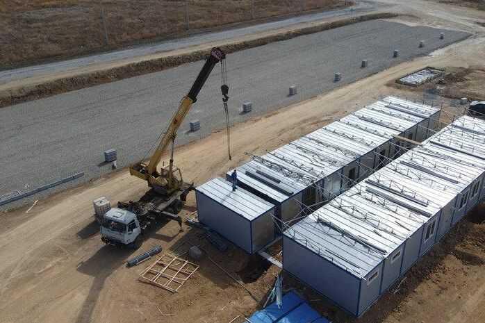 До конца 2020 года на Дону построят первую очередь объектов самого большого МЭОКа
