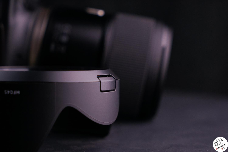 Можно ли назвать объектив Tamron SP 35mm F/1.4 лучшим в своём классе? Профессиональный фотограф даёт ответ, изображение №9