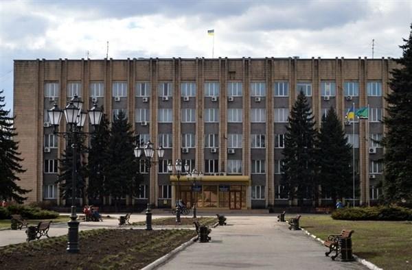 В Доброполье для борьбы с коронавирусом выдали 170 тысяч гривен