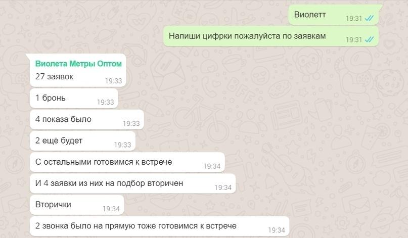Кейс: Продажа квартир-студий в Петербурге, изображение №10
