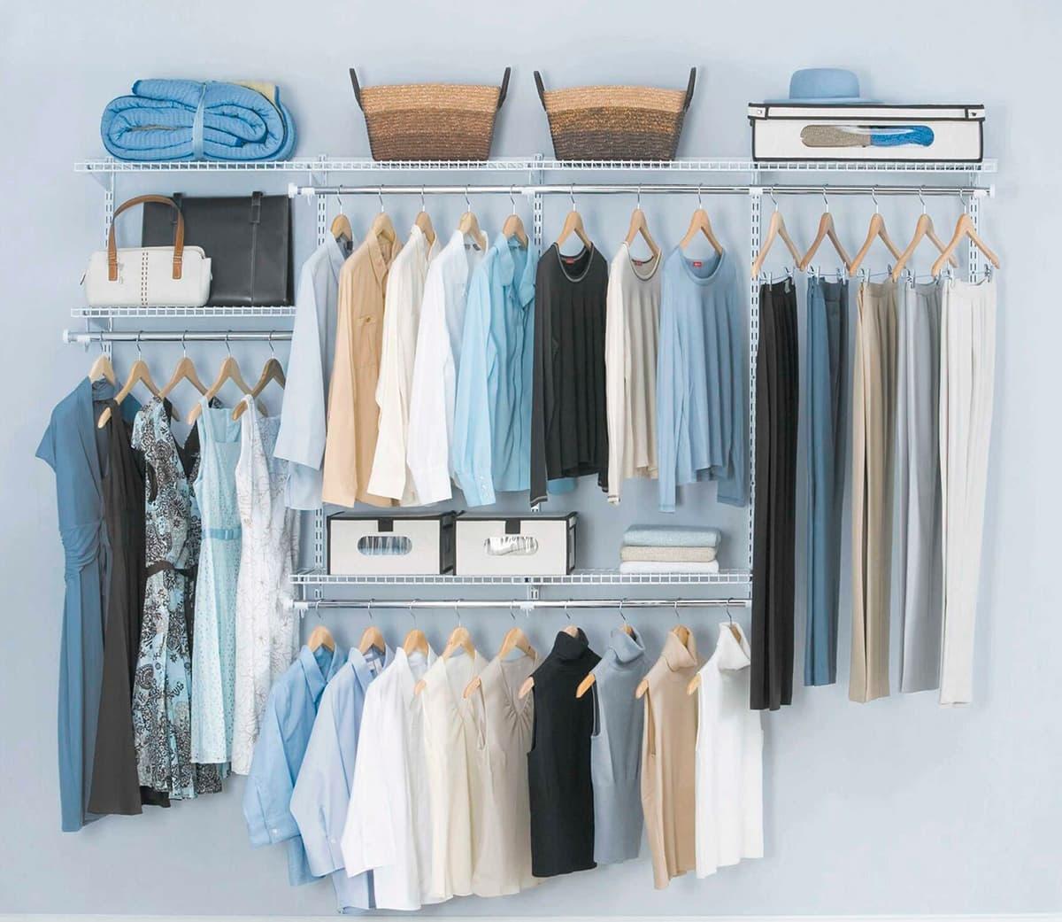 «Идеальный шкаф», изображение №2
