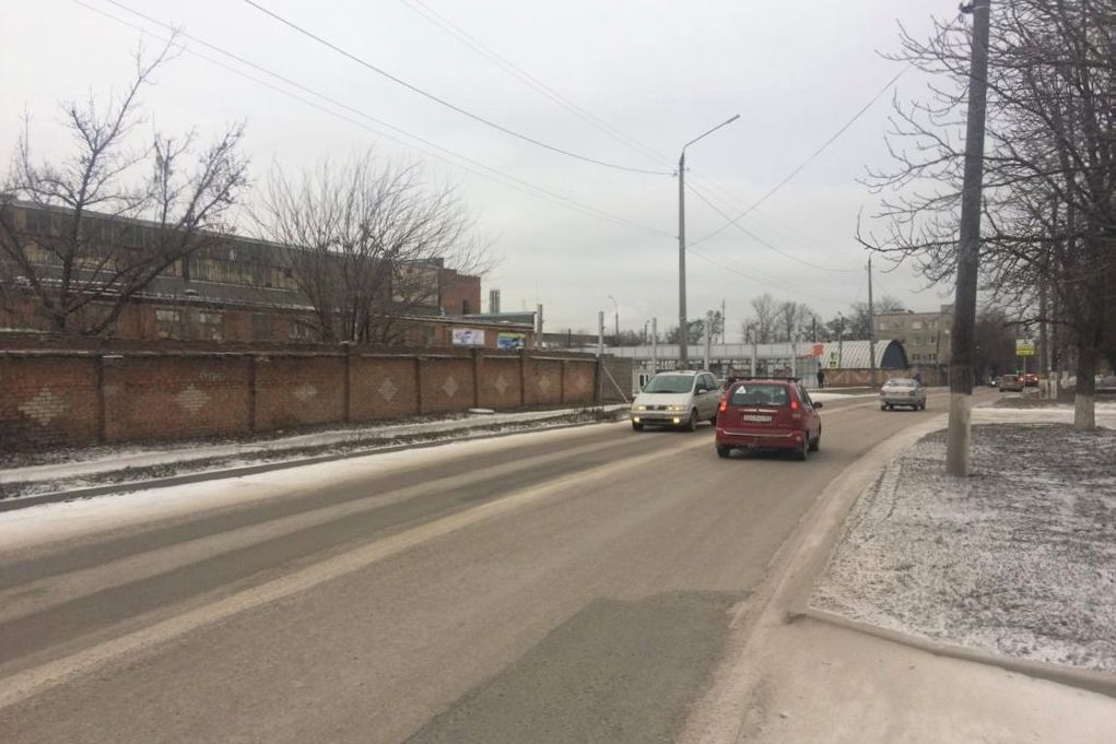 В городе Таганроге по нацпроекту приведут в нормативное состояние десять участков автодорог