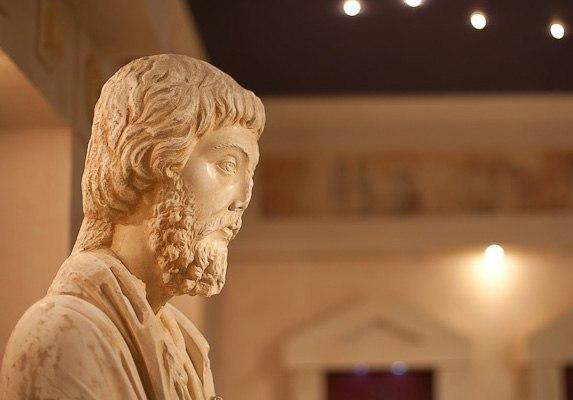 Статуя Неокла, правителя Горгиппии, изображение №2