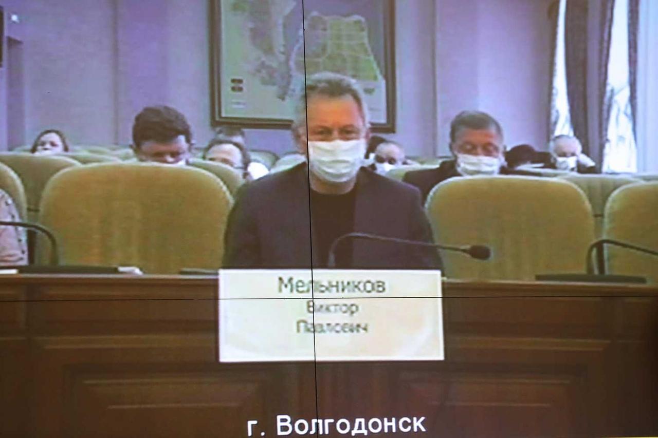 Больницы Таганрога, Ростова, Волгодонска, Каменск-Шахтинска, Сальска и Белой Калитвы получат более 1 млрд рублей на оснащение
