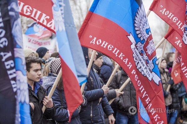 Бывший пленный сообщил о неожиданной цифре узников «ДНР»